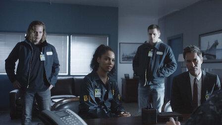 Watch U235. Episode 6 of Season 2.
