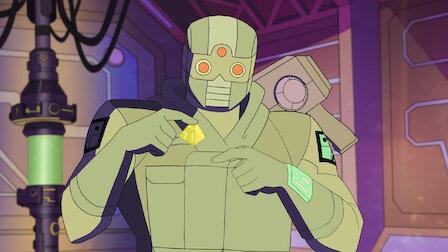 觀賞科技人的崛起。第 2 季第 4 集。