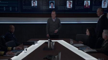 觀賞總司令。第 1 季第 14 集。