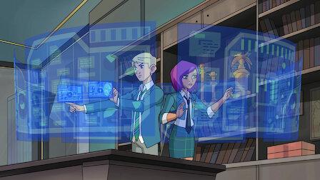 觀賞魯克的落敗。第 2 季第 7 集。