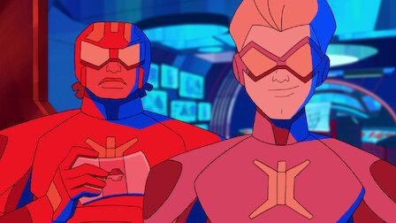 觀賞網路紅人。第 1 季第 4 集。