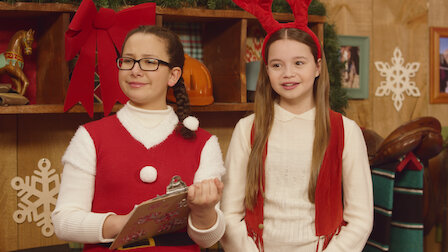 Watch A Pony Sitter Holiday. Episode 6 of Season 2.