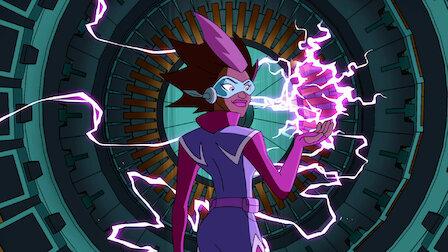 觀賞風馳電掣。第 1 季第 7 集。