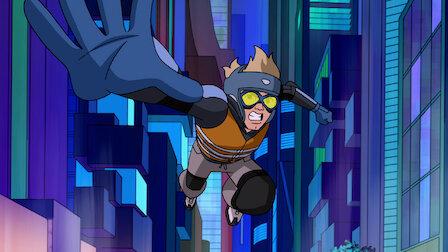 觀賞少年超級英雄的自白。第 1 季第 1 集。