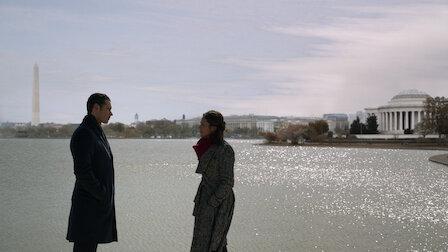 觀賞第九位法官。第 1 季第 17 集。